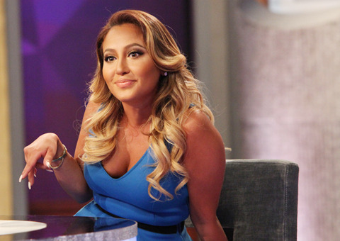 Adrienne on Getting (and Removing) Breast Implants