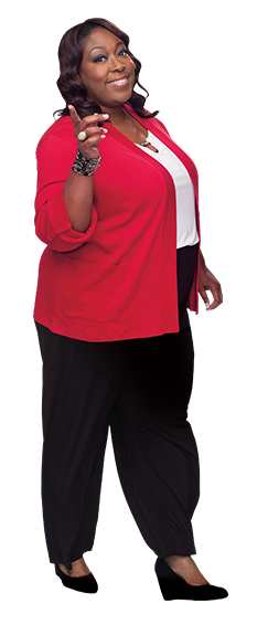 loni love height and weight