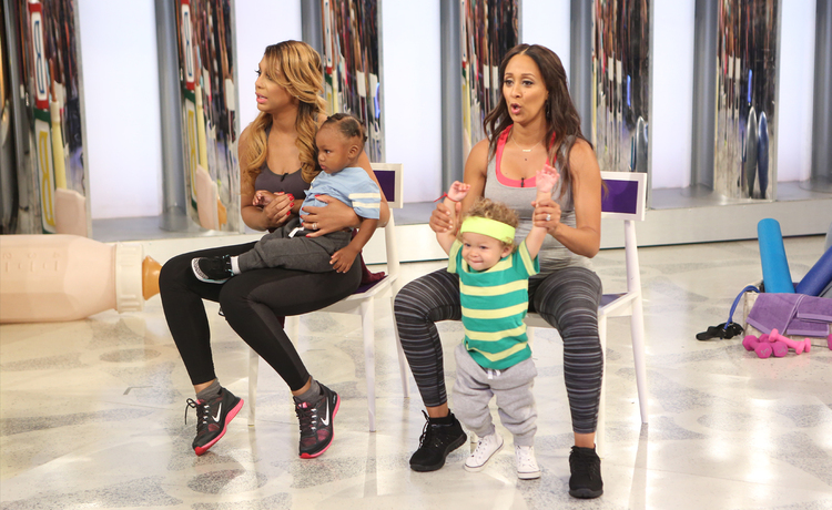 Post-Baby Bounce Back Workout Tips