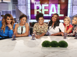 TGIF with Yvette Nicole Brown