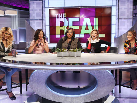 The Hosts Talk Race and Romance