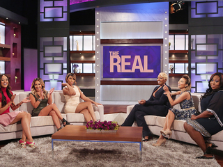 Nene Leakes Brings REAL Beauty