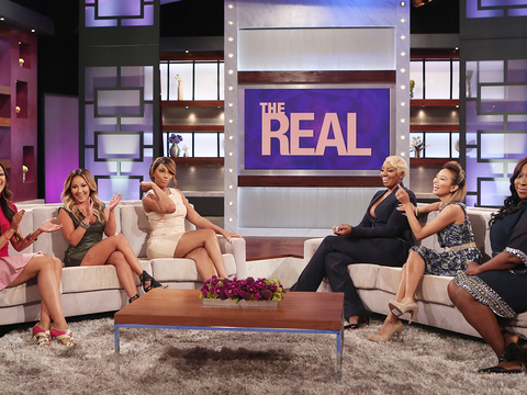 NeNe Leakes Spills the Tea on 'Real Housewives of Atlanta'