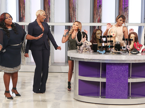 Nene Leakes Shares the Inspiration Behind Her New Line