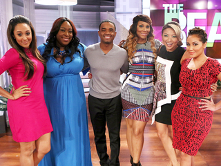 Eye Candy with Larenz Tate