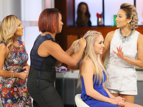 Werk That Braid! 3 Sizzling Styles You Need to Know