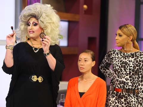 Contouring Tips from a Drag Queen!