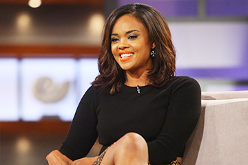 The Party Continues with Sharon Leal
