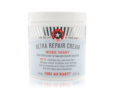 Ultra Repair Cream for Dry Skin