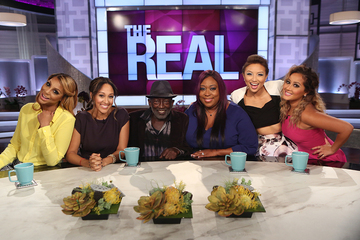 Garrett Morris Stops by the Daytime Party!