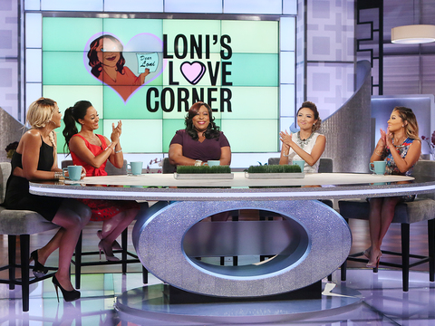 Loni Answers Your Love Questions!