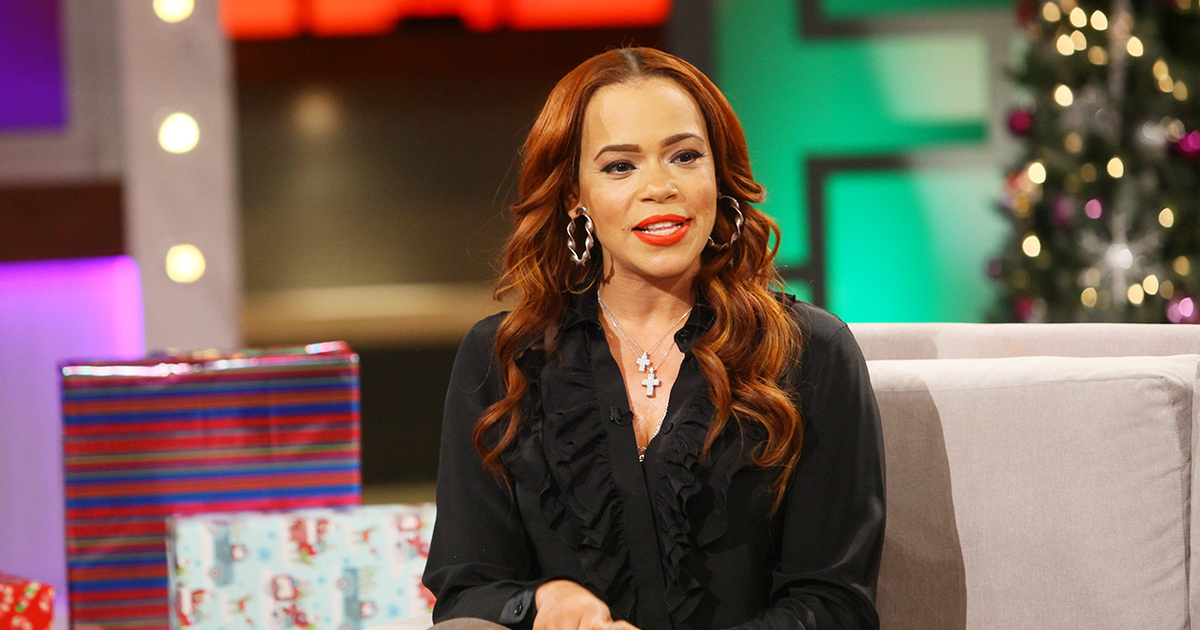 faith evans i'll be missing you