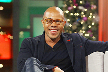 Chattn' It Up with Rockmond Dunbar