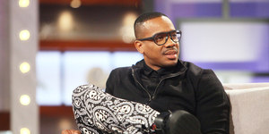 Duane Martin Reveals His Marriage 'Pass'