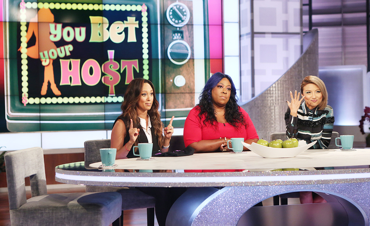 It's Your Turn to Play 'You Bet Your Host'!