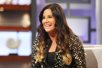 REAL Love with Patti Stanger