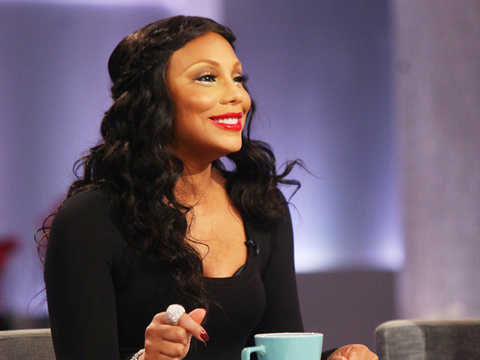 Tamar on Leaving an Abusive Relationship