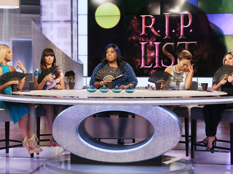 RIP List: Bad Date Stories Laid to Rest