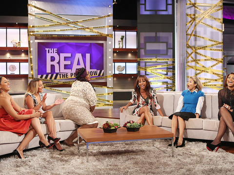 Holly Robinson Peete Is a Cool Mom