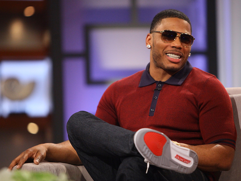 Is Nelly Popping the Big Question Soon?
