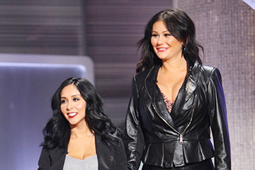 Hump Day Surprises with Snooki & JWoww