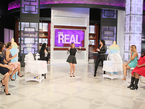 Snooki and JWoww Play Baby Charades
