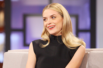 Jaime King Brings REAL Charm