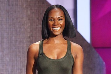 Sugar & Spice with Tika Sumpter