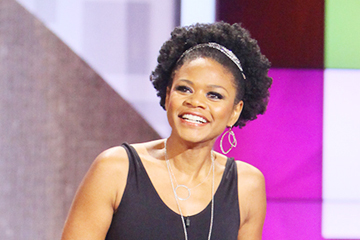 REAL Love with Kimberly Elise