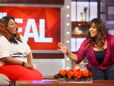 The Craziest Thing Kym Whitley Has Done for a Date