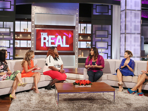 Kym Whitley Loves Working for OWN