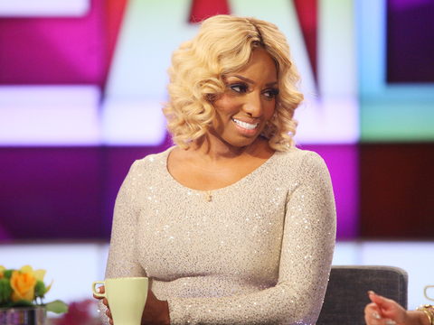NeNe Leakes Opens Up About Plans After Reality TV