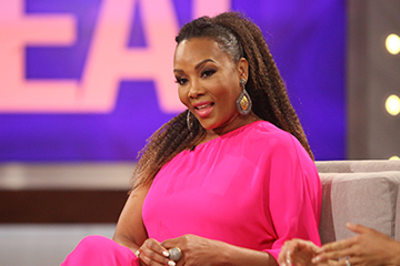 Big Surprises with Vivica A. Fox