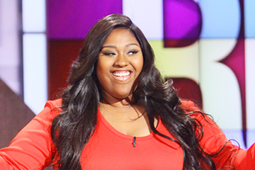 Jazmine Sullivan Serves It Up