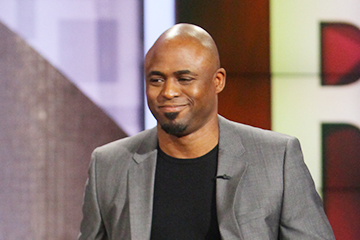 REAL Laughs with Wayne Brady