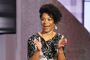 A REAL Good Time with Kelly McCreary