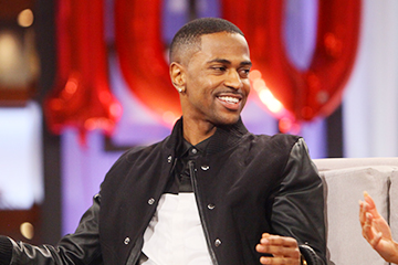 Keeping It 100 with Big Sean!