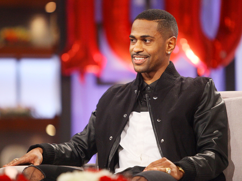Big Sean Talks New Album & Working with Drake & Kanye