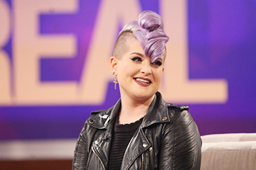 Chattin' It Up with Kelly Osbourne