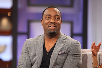 Empire State of Mind with Malik Yoba