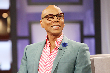 Werking It with RuPaul