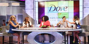 Check Out Dove's New 'Love Your Curls' Video