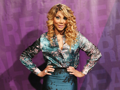 Tamar's Hottest Hair Moments