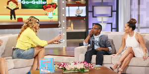 Meet This Amazing 10-Year-Old Author!