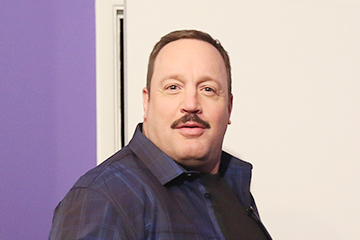 Keeping It REAL with Kevin James