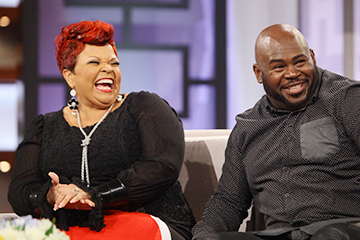REAL Love with Tamela & David Mann