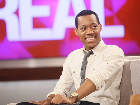 The Best Advice Chris Rock Gave Tyler James Williams