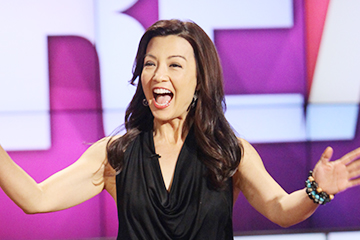 Flawsome & Fabulous with Ming-Na Wen