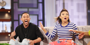 Tahj Mowry Spills the Tea on Tia & Tamera's Most Embarrassing Moments