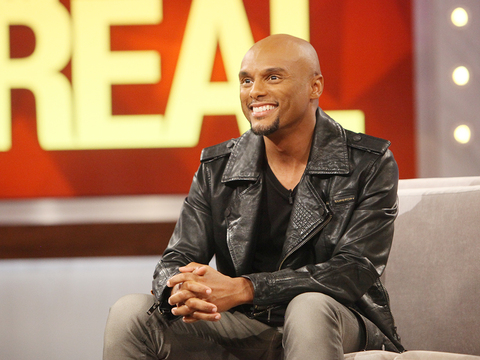 Kenny Lattimore Talks Classic & New Music After Divorce